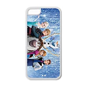 Customize Frozen Snowman Back Cover Case Suitable for iphone 4/4s iphone 4/4s JNipad iphone 4/4s-1268