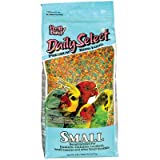 Pretty Bird Daily Select Small 20 lbs., My Pet Supplies