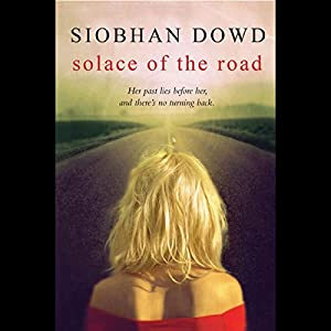 Solace of the Road Audiobook