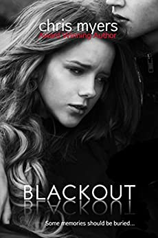 Blackout (Lost Girls Book 1) by [Myers, Chris]