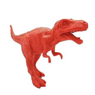 GIKMHYB Dinosauro Giocattolo Simulazione Dinosauro per Bambini Set 6 Modello Regalo