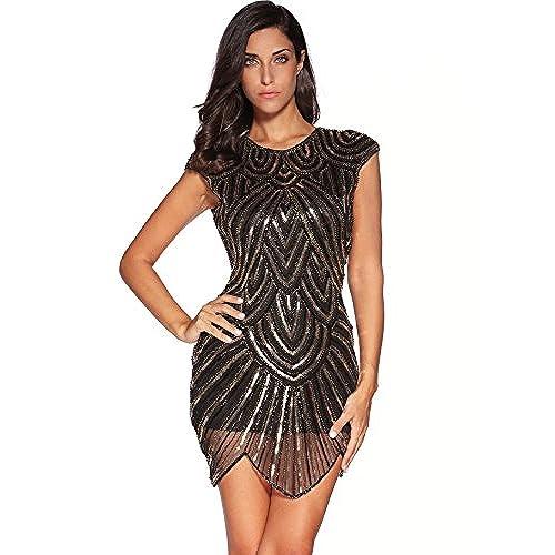 20s Gatsby Dress Plus Size Amazon