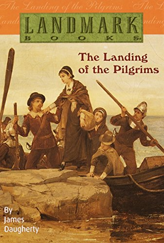 [B.O.O.K] The Landing of the Pilgrims (Landmark Books)<br />RAR