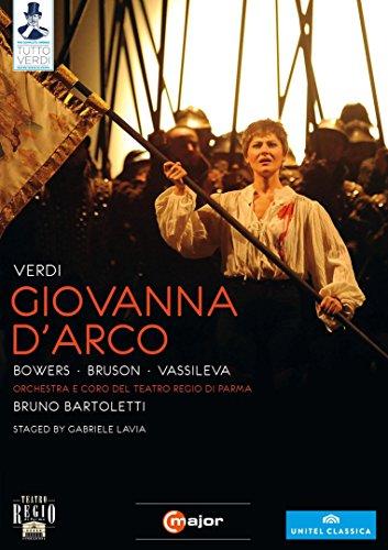 (Verdi - Giovanna D'Arco)