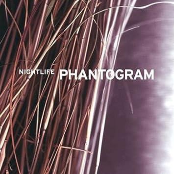 Phantogram: Nightlife (w/FREE MP3 Download) EP