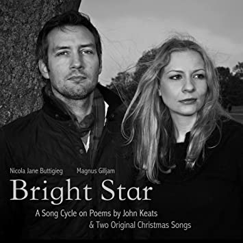 bright star a song cycle on poems by john keats two original christmas songs - Christmas Songs By Black Artists