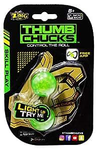 Thumb Chucks-Green