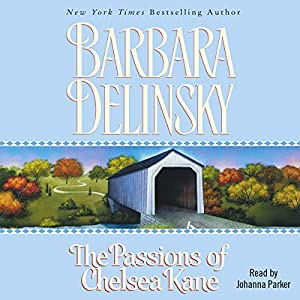Passions of Chelsea Kane Audiobook