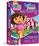 Nickelodeon Dora the Explorer: Lost and Found Adventure [Old Version]