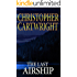 The Last Airship (Sam Reilly Book 1)
