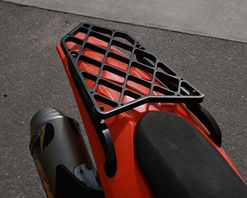 PRO MOTO BILLET RACK IT CARGO RACK - ALL KTM 125-500 XC/XCF/XCW/EXC 2012-2013 & 125-450 SX/SX-F - 2011-2013 _PMB-01-3209