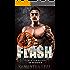 FLASH (Forsaken Riders MC Romance Book 15)