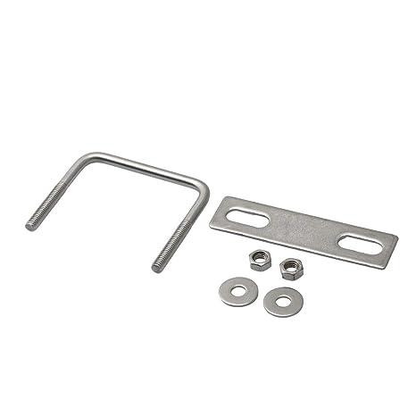 BQLZR - Tornillo con forma de U de rosca M6 de acero ...