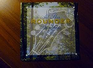 All Star Rounder Bluegrass