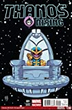 Download Thanos Rising #1