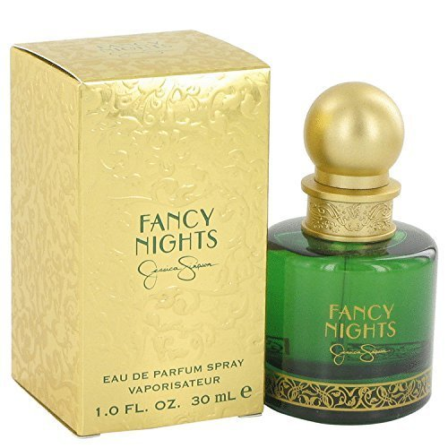 JESSICA SIMPSON FANCY NIGHTS EDP SPRAY 1.0 OZ FANCY NIGHTS/JESSICA SIMPSON EDP SPRAY 1.0 OZ (30 ML) - Edp 30 Ml Night