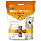 Product review for VetIQ Healthy Bites Hairball Remedy For Cats & Kittens (2oz) (May Vary)