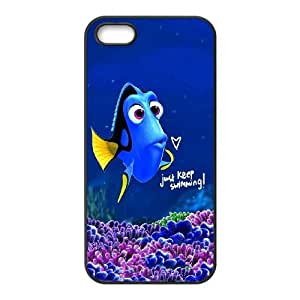 High quality finding nemo series protective case cover For Apple Iphone 5 5S Cases6-IKAI-74390
