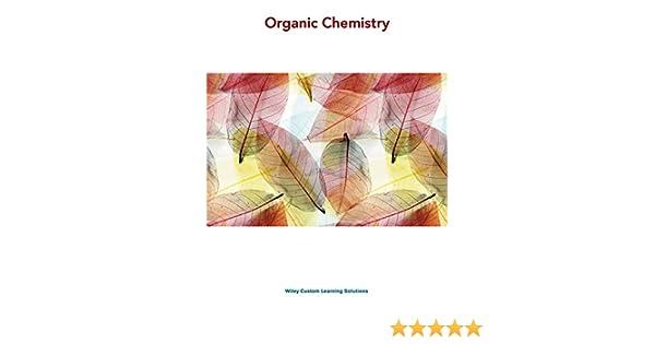 Organic chemistry ll custom david klein 9781118979266 amazon organic chemistry ll custom david klein 9781118979266 amazon books fandeluxe Images