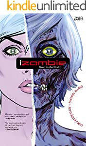 iZombie Vol. 1: Dead to the World (English Edition)
