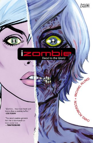 iZombie Vol. 1: Dead to the World -
