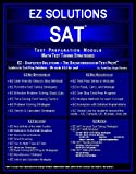 EZ SAT - Math Strategies, Punit Raja SuryaChandra, EZ Solutions, 0972779019
