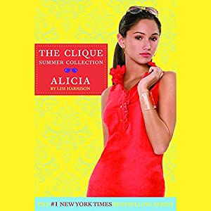 The Clique Summer Collection #3 Audiobook