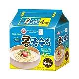 Ottogi Cold Soy Milk Noodle Soup ''Kong-guksu'' Ramen Bundle