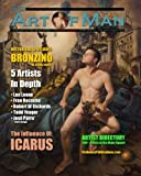 The Art Of Man - Seventh Edition: Fine Art of the Male Form Quarterly Journal