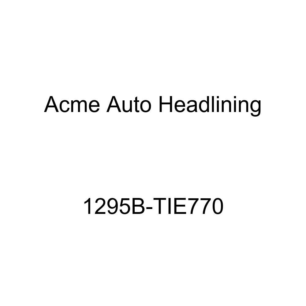 Olds 98 4 Dr Hardtop w//Original Board Headliner Acme Auto Headlining 63-1214X-6777B Red Replacement Conversion Headliner