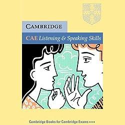 CAE Listening and Speaking Skills Student's Book