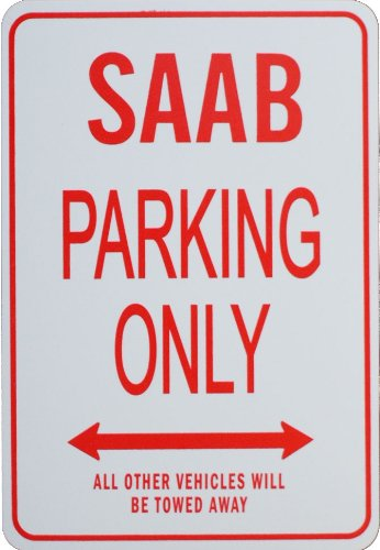 saab-parking-only-novelty-miniature-parking-signs-ideal-for-the-motoring-enthusiast