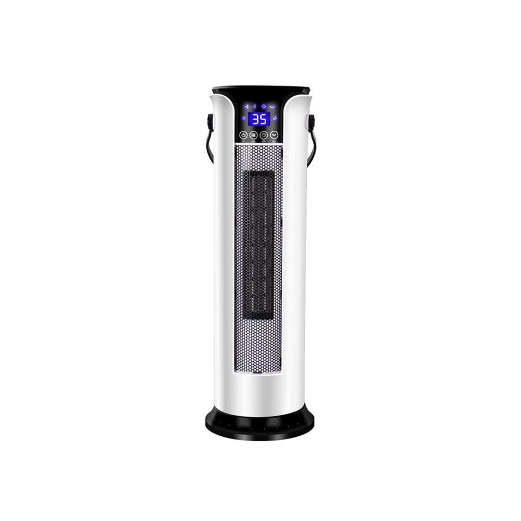 Acquisto Moolo Riscaldatori per ventilatori, radiatore Elettrico Verticale per Uso Domestico, Tecnologia riscaldatore ceramico PTC, Protezione da surriscaldamento, temporizzazione a 12 Ore Prezzi offerte