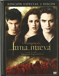 Luna nueva (Edición Especial) [DVD]