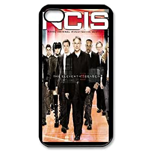iPhone 4,4S Phone case Ncis SC23628