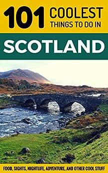 Scotland Edinburgh Inverness Backpacking Holidays ebook
