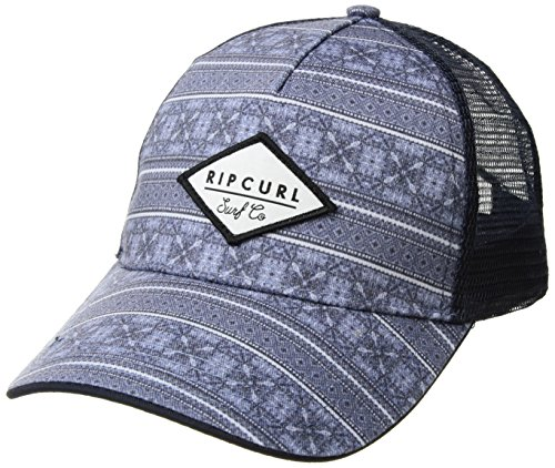 Rip Curl Junior's South East Swell Trucker, Navy/Navy/Navy, One - Center Fashion Nv