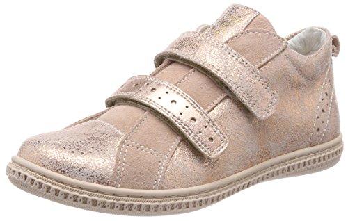 Primigi Mädchen PST 14302 Hohe Sneaker Rosa (Cipria)