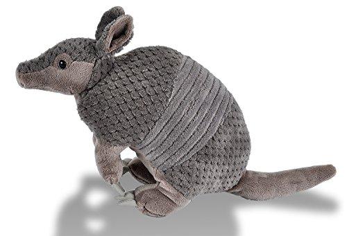 Wild Republic Armadillo Plush, Stuffed Animal, Plush Toy, Gifts for Kids, Cuddlekins 12 Inches ()