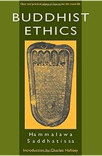 Buddhist ethics essay scholarship