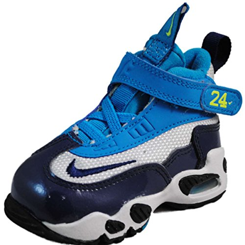 Nike Toddlers Air Griffey Max 1 (Td) Style: 437354-003 Size: 4 M US