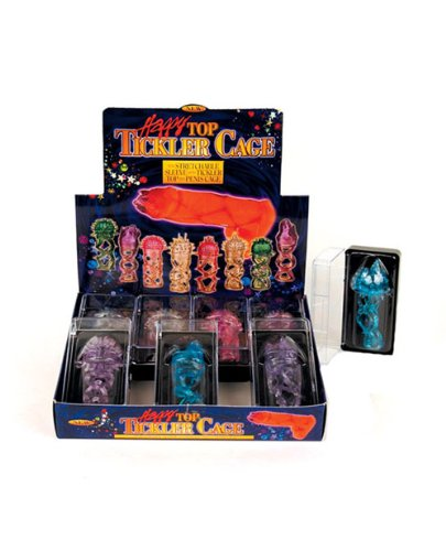 Happy-Top-Tickler-Cage-Box-of-8