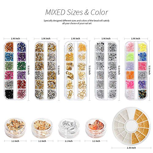 Buy nail art foils