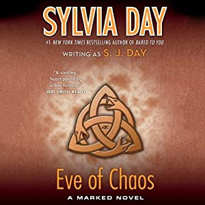 Eve of Chaos Audiobook