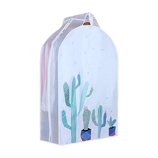 Funda protectora impermeable para trajes de impresión, bolsa ...