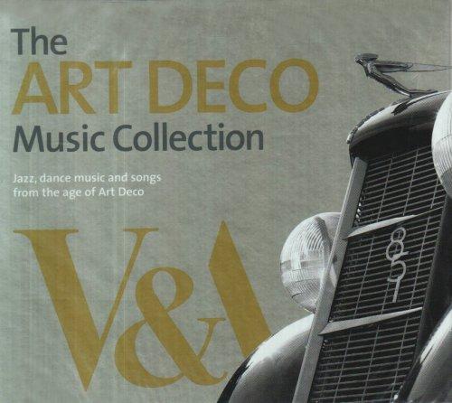 Art Deco Music Collection: Amazon.co.uk: Music