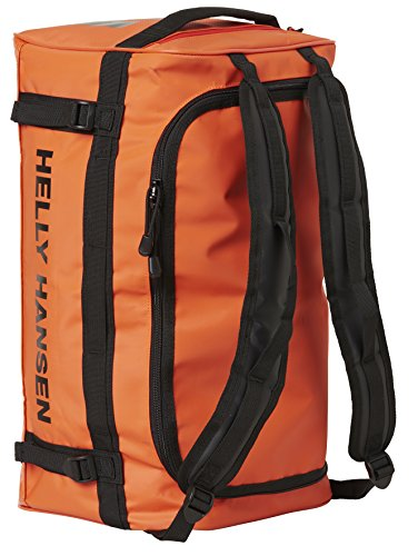 Hansen Orange Duffel bag Helly Classic Spray Orange 4gq66afw