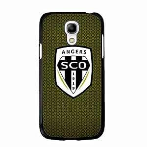 Samsung Galaxy S4 Mini Back Funda,the Angers Sporting Club De L'Ouest Ligue 1 Funda,Angers Sco Funda for Samsung Galaxy S4 Mini