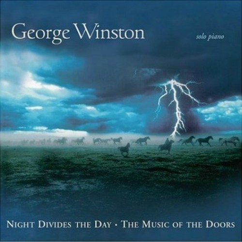 (Night Divides the Day: The Music of the Doors)