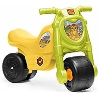 Feber Ride On MotoFeber, Lion Guard